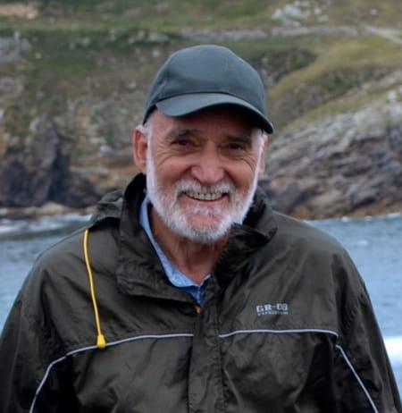 Gilbert Graugnard