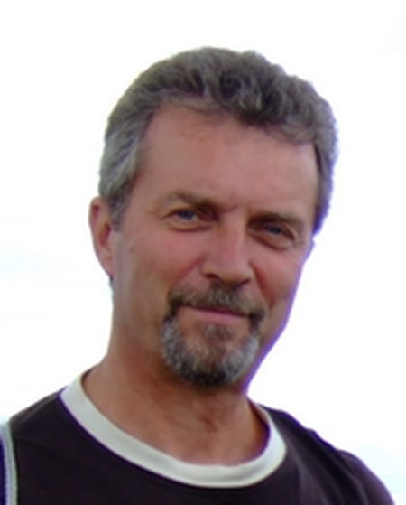 Jean- Bernard Prieux