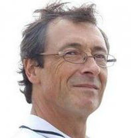 Hervé Bec