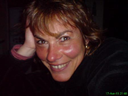 Isabelle Krett