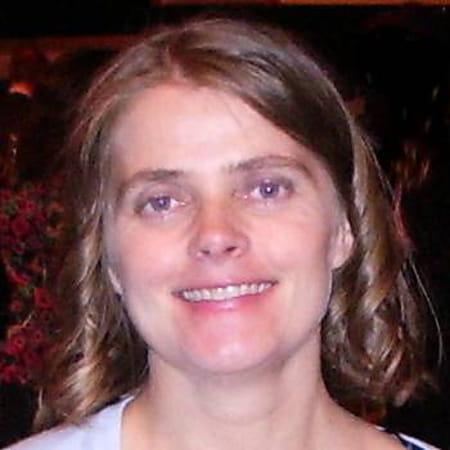 Virginie Perron