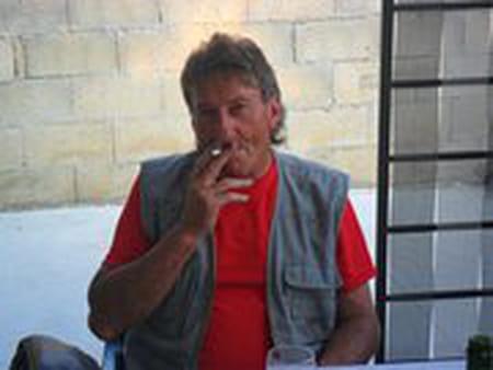Roland Cordier