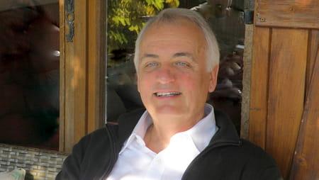Francis Raud