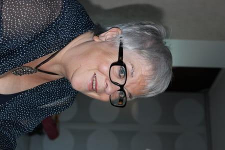 Martine Grange