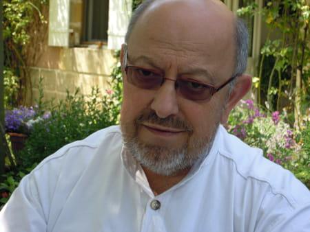 Bernard Imbault