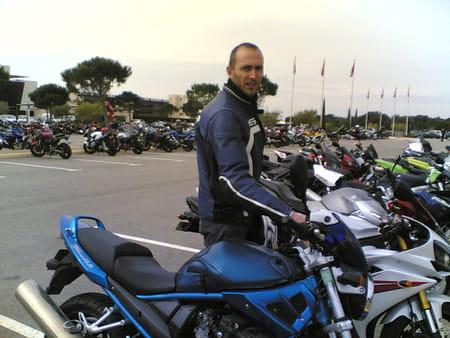 Sylvain Narjoz