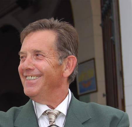 Jean- Marc Bonnet