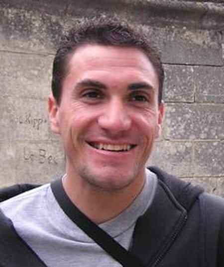 Sébastien Deneuville
