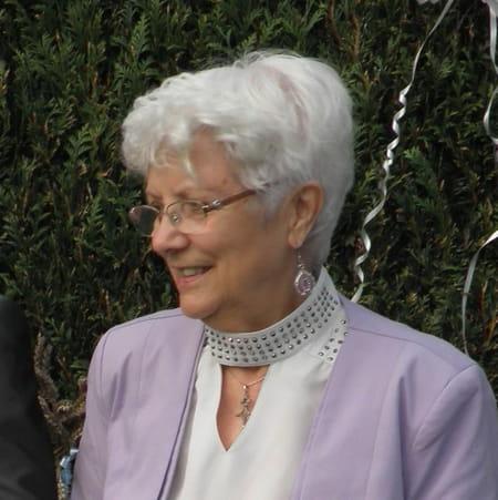 Monique Bérat