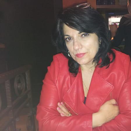 Anne- Marie Morales