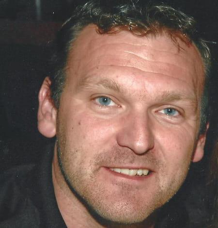 Fabien Martinot