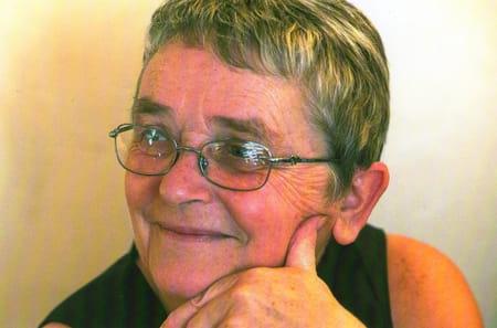 Mireille Colombani