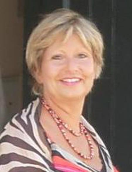Christiane Kapp