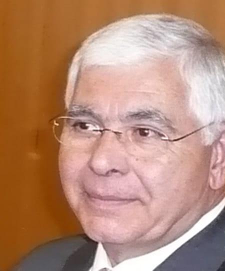 Jacques Elmosnino