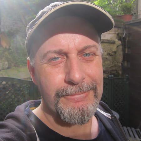 Jean- Michel Stockem