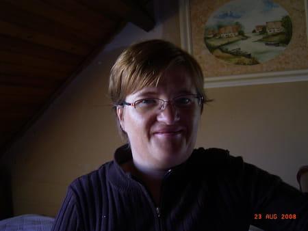 Isabelle Blanchard