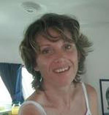 Agnès Glover
