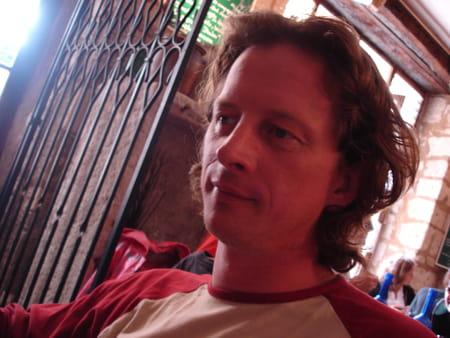 Daniel Surmont