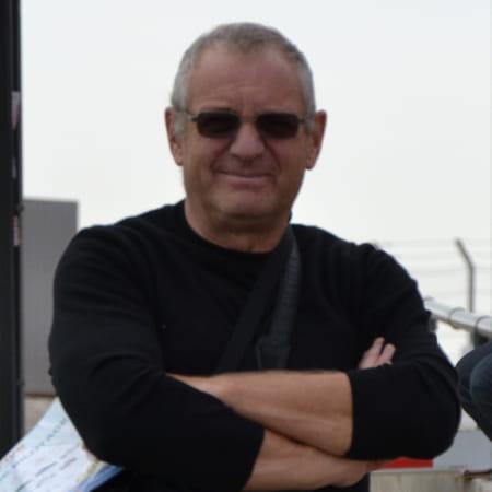 Jean  Pierre Ristori