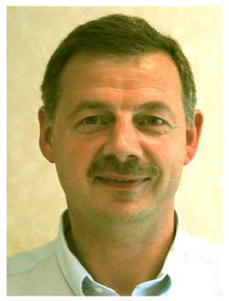 Olivier Pecqueux