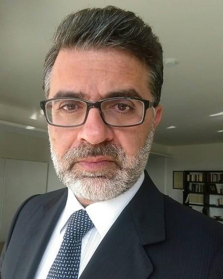 Jean  Pierre Rousseau