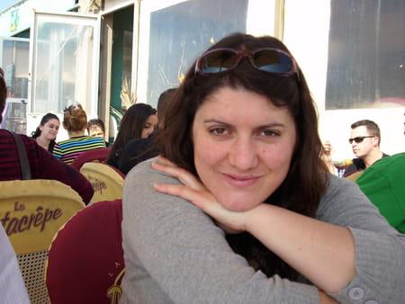 Mélanie Piednoel
