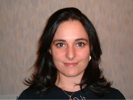 Melanie Mazeau