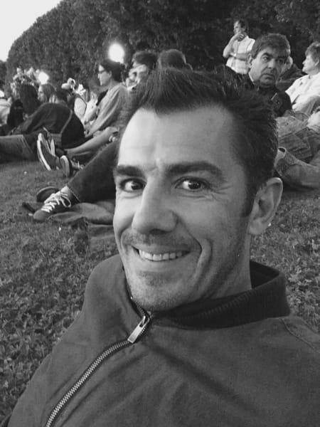Christophe Bourel