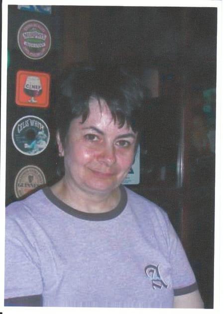 Patricia Gauvreau