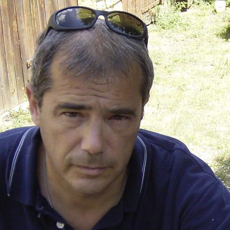 Patrick Baril
