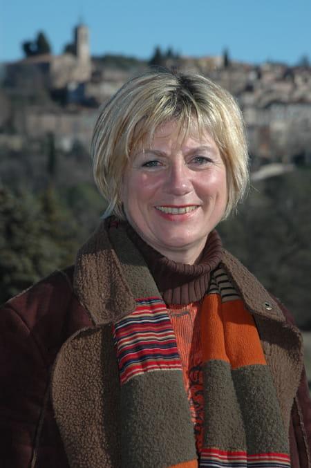 Nicole Garcin