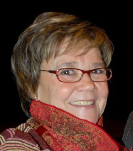 Gaëlle Krouch