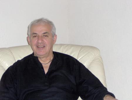 Kamel Bakir