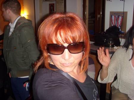 Marie  France Riondet