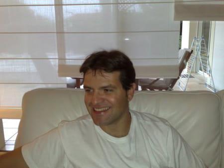 Jean- Francois Gonzalez