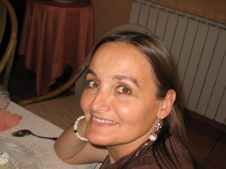 Sabine Lacoste