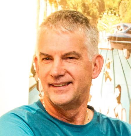 Francis Guillochon