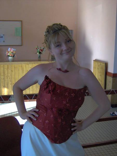 Marie Rouillard