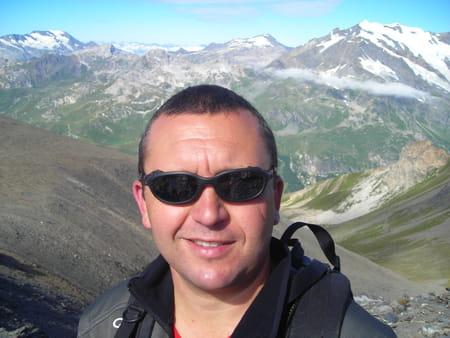 Laurent Marcaille