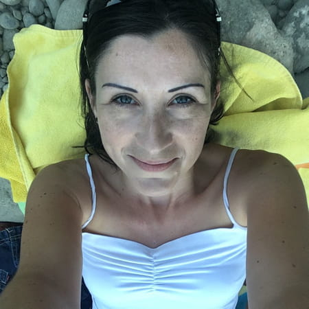 Faustine Gabriau