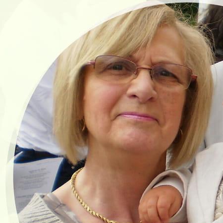 Yvette Darras