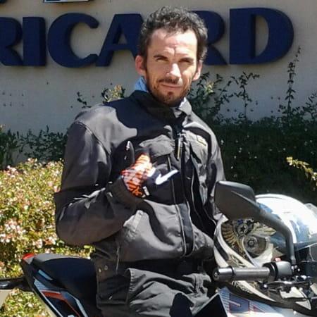 Raphael Dumaire