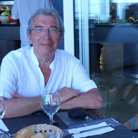 Jacques Durr