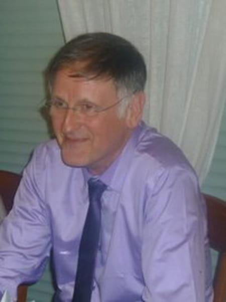 Jean- Pierre Harcaut