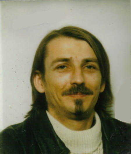 Fabrice Taudière