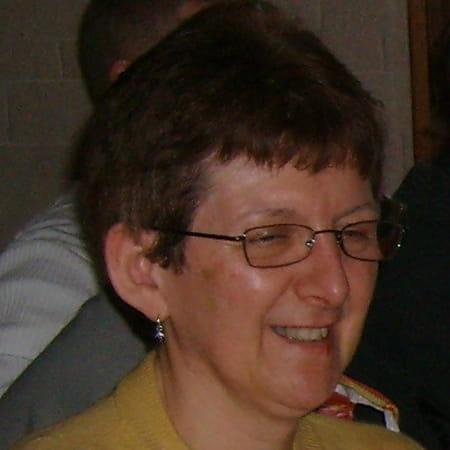 Josiane Charpentier