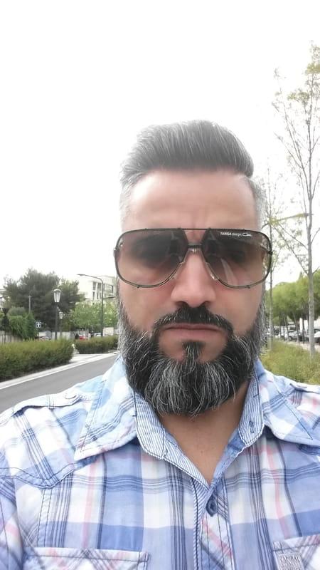 Salim Belhadj