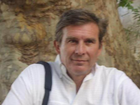 Eric Fauconnet