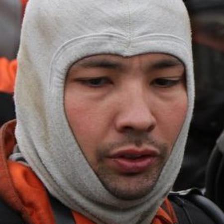 Emmanuel Cao- Thanh