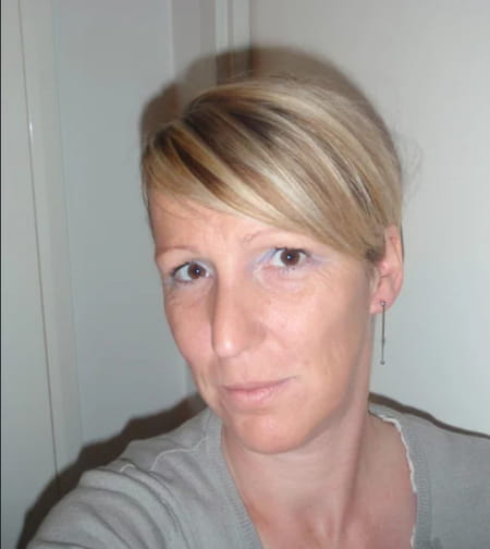 Chrystele Aubert